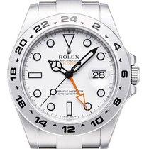 Ρολεξ (Rolex) Explorer II white
