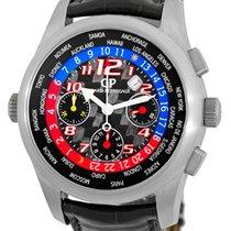 """Girard Perregaux World Wide Time Control """"WW.TC""""..."""
