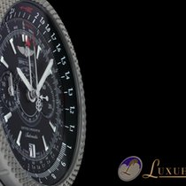 Breitling Bentley Supersports 49 Lightbody Titanium | Limited...