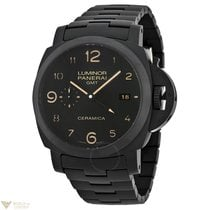 Panerai Luminor Marina 1950 GMT Automatic Ceramic Men`s Watch