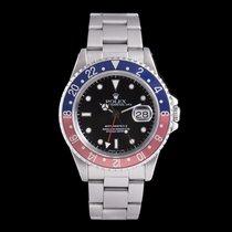 Rolex Gmt Master II Ref. 16710 (RO3455)