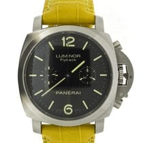 Panerai Luminor 1950 Flyback PAM00361