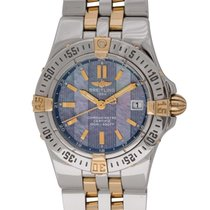 Breitling Ladies Starliner
