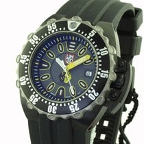 Luminox  Automatik Scott Cassel Deep Dive 1525  OVP