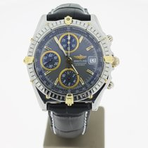 Breitling Chronomat Automatic Steel/Gold WITH Buckle (BOX2001)...