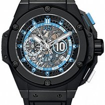 Hublot King Power Maradonna Limited Edition