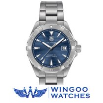 TAG Heuer Aquaracer Calibro 5 300 metri Ref. WAY2112.BA0928