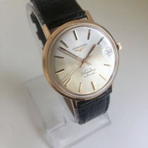 Longines - Flagship Automatic - Men's watch - 1960s