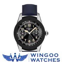 Montblanc Summit Smartwatch titanio Ref. 117903