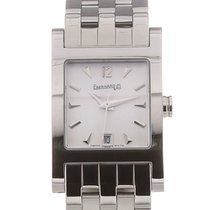 Eberhard & Co. Gingi 33 Date White Dial