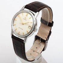 Omega Seamaster antike Luxus Herrenuhr 1960 - Referenz 14384...