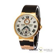 Ulysse Nardin Marine Chronometer 43mm