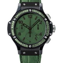 Hublot 342.CV.5290.LR.1917 Big Bang 41mm - Tutti Frutti - Dark...