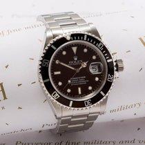 Rolex submariner 16610 unworn