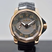 Corum Admiral's Cup  Competition 48 18K Red Gold Limited...