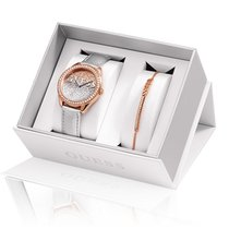 Guess Coffret UBS82108 Montre Glitter Girl W0823L7