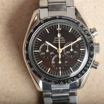 Omega Speedmaster Moonwatch Tropical-brown