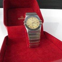 Omega - Constellation Chronometer Quartz - ref: 1431 - Unisex...