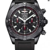 Breitling All Black Lim Edition Blackbird Chrono Limitierte...