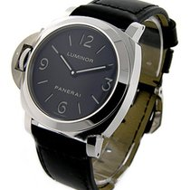 Panerai PAM00219 PAM 219 - Left Handed Luminor Base Destro in...