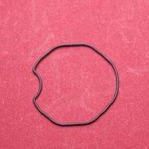 Cartier Bodendichtung MX0042QN Maße: ca. 22mm x 18mm