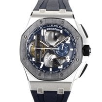 Audemars Piguet Royal Oak Offshore Tourbillon Chronograph...