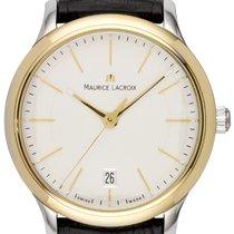 Maurice Lacroix Les Classiques Date