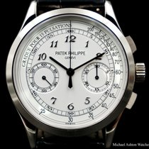 Patek Philippe Ref# 5170 White Gold, Chronograph