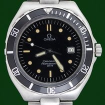 Omega Vintage Seamaster 200m Pre Bond 39mm Stainless Steel