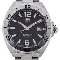 TAG Heuer Formula 1 41 Automatic Date Calibre 5