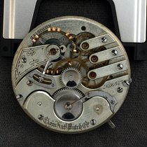 Elgin Railroad Convertible Movement