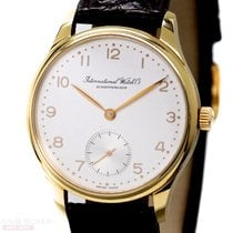 IWC Portugieser Automatic Ref-3531-001 18k Rose Gold Box...