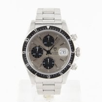Tudor Chrono 79270 by Rolex-Grey Dial