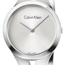 ck Calvin Klein addict Damenuhr M K7W2M116