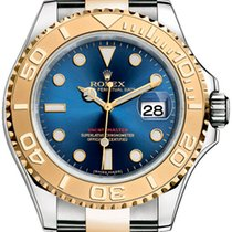 Rolex Oyster Perpetual Date Yacht-Master 16623