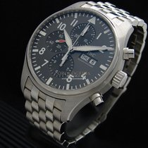 IWC Pilot's Watch Spitfire Ref. IW377719