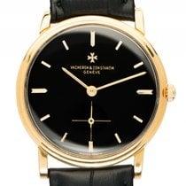 Vacheron Constantin Classique 18kt Gelbgold Handaufzug Armband...