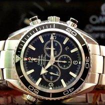 Omega Seamaster Planet Ocean 600 M Co-axial  NOS Full