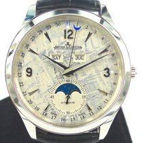 Jaeger-LeCoultre Master Control Meteorite Dial Ref Q1558421