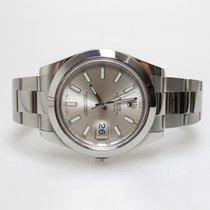 Rolex Datejust II - Ref.116300 - (LC100)