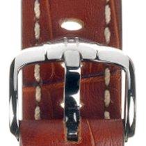 Hirsch Knight goldbraun L 10902870-2-22 22mm