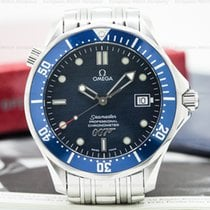 Omega 2537.80.00 Seamaster James Bond 007 40 Years Limited...