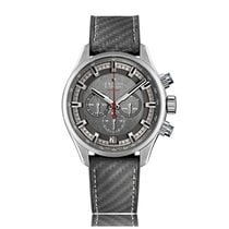 Zenith El Primero Sport Automatic Stainless Steel Grey Dial...