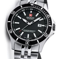 Swiss Military Hanowa FLAGSHIP 06-5161.2.04.007 Herrenuhr