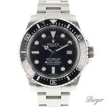 Rolex Sea-Dweller 116600 4000