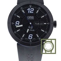 Oris TT1 Williams F1 Team Day Date 43mm NEW