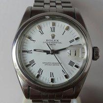 Rolex Oyster Perpetual Date, Superlative Chronometer (Cal....