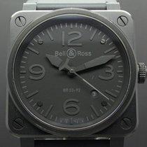 Μπελ & Ρος (Bell & Ross) BR 03