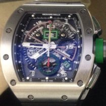 리차드밀 (Richard Mille) RM11 ROBERTO MANCHINI CHRONOGRAPH...