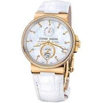 Ulysse Nardin Maxi Marine Chronometer Lady